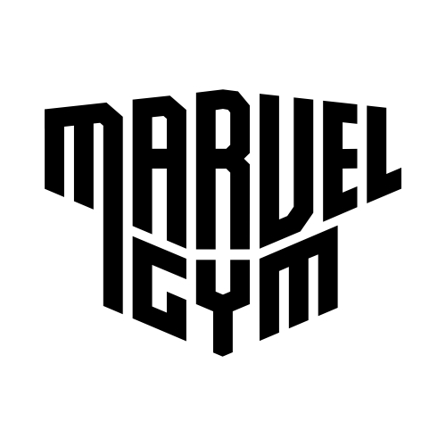Marvel gym